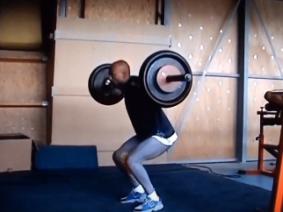 luis squat jump
